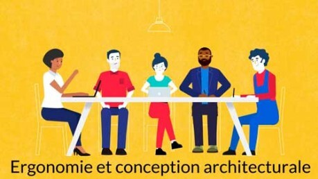 Ergonomie-conception-architecturale
